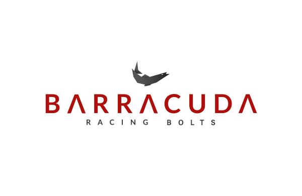 Aerotechnik Fahrzeugteile AG | LOGO Barracuda Racing Bolts/Nuts